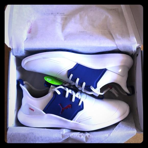 Puma Shoes Mens Ignite Nxt Pro Golf Sz8 Poshmark